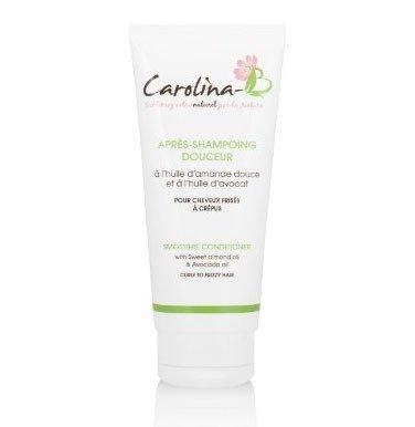 Carolina B Après-Shampoing Douceur