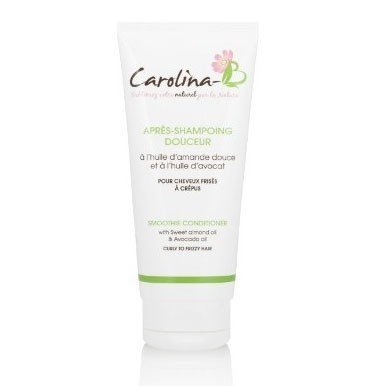 Carolina B Shampoing Doux