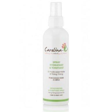 Carolina B Spray Hydratant et Tonifiant
