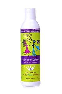Curly Q's for kids Kids Curly Q Milkshake