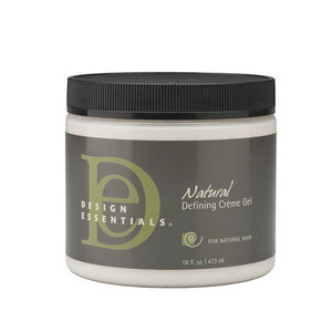 Design Essentials Natural Defining Crème Gel