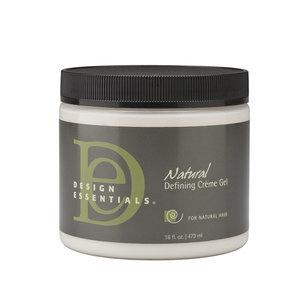 Design Essentials Natural Defining Crème Gel
