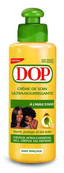 Dop crème de soin ultra nourrissante