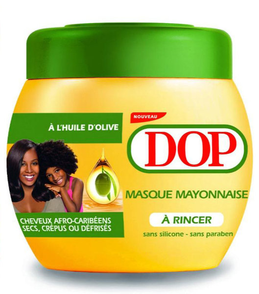 Dop Masque Mayonnaise