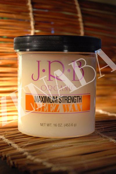 J.R.B Organic J.R.B. Organic Creme Wax
