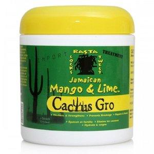 Jamaican Mango and Lime Cactus Gro