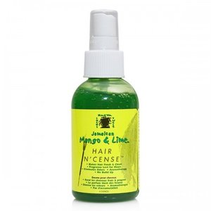 Jamaican Mango and Lime Hair'n'cense