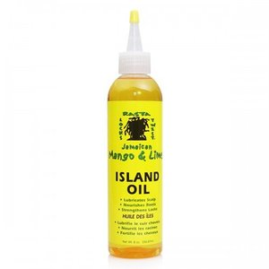 Jamaican Mango and Lime Island Oil