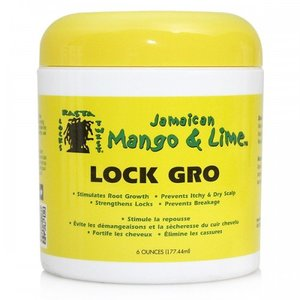 Jamaican Mango and Lime Lock Gro