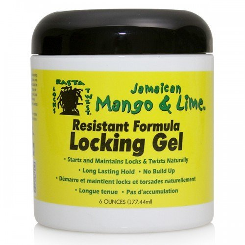 Jamaican Mango and Lime Resistant Formula Locking Gel
