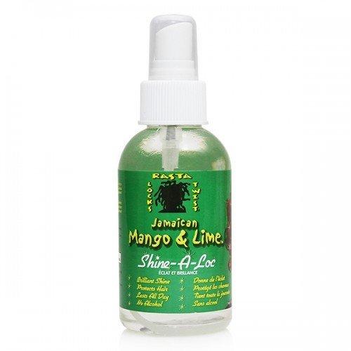 Jamaican Mango and Lime Shine-A-Loc
