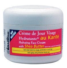 Kariline Crème hydratante au karité 100 ml