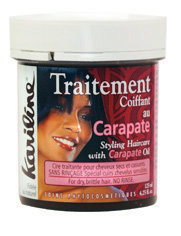 Kariline Traitement carapate 125 ml