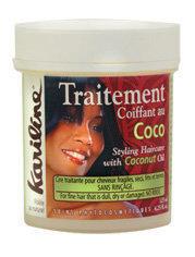 Kariline Traitement coco 125 ml