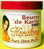 Keralong Beurre de Karite