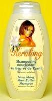 Keralong Shampoing nourrissant au beurre de karite