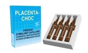 Miss antilles Ampoule Placenta choc