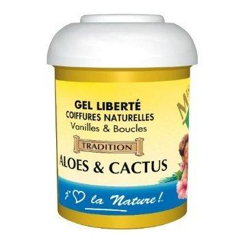 Miss antilles Gel liberte Aloe & Cactus