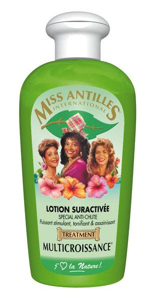 Miss antilles Lotion suractivée Multicroissance