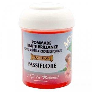 Miss antilles Pommade haute brillance Passiflore