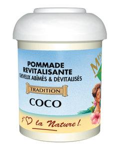 Miss antilles Pommade Revitalisante au Coco