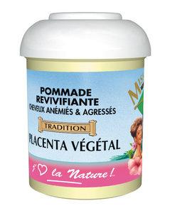 Miss antilles Pommade revivifiante au Placenta Végétal