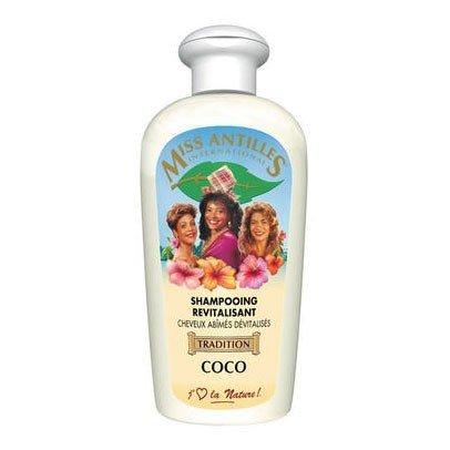 Miss antilles Shampoing au lait de coco_old
