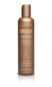 Mizani Cheveux naturels Conditionneur Cleansing Cream