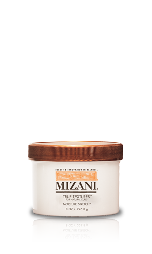 Mizani Cheveux naturels Crème Relaxante Moisture Stretch