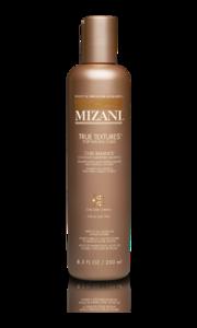 Mizani Cheveux naturels Shampooing Curl Balance