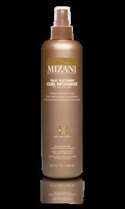 Mizani Cheveux naturels Spray Hydratant Nourrissant Curl Recharge
