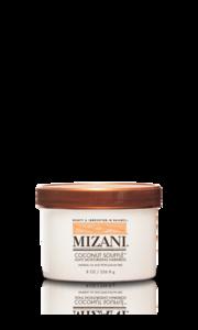 Mizani Cheveux secs Crème de jour Coconut Soufflé
