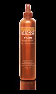 Mizani Cheveux secs Lait sans rinçage D'Tangle