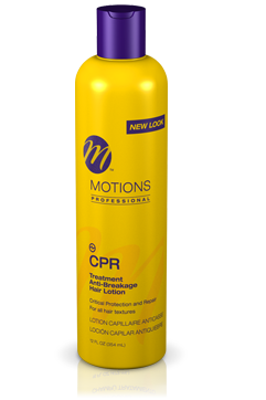 Motions CPR anti-breakage hair lotion