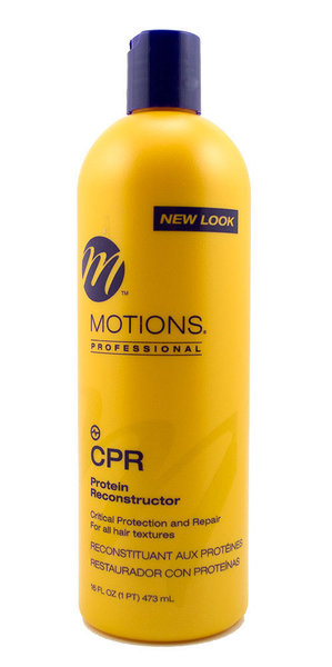 Motions CPR Protein reconstructor 473 ml