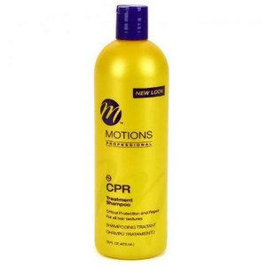 Motions CPR Treatment Shampoo