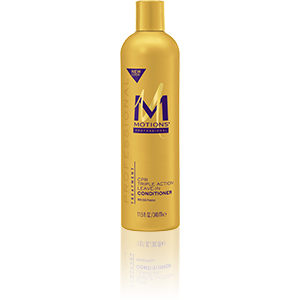Motions Triple Action Leave-in Conditioner
