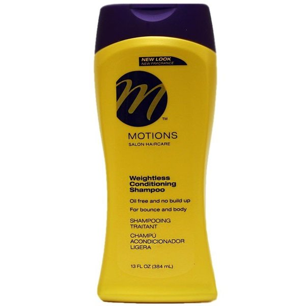 Motions Weightless Conditionning Shampoo
