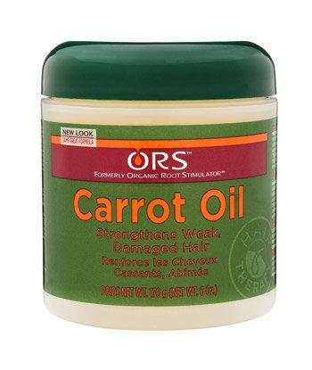 Organic Root Stimulator Carrot Oil