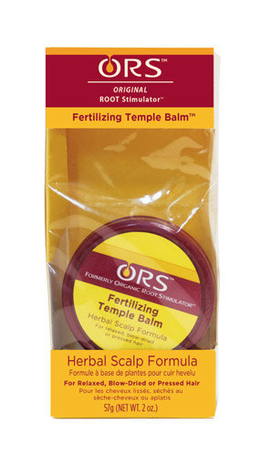 Organic Root Stimulator Fertilizing Temple Balm