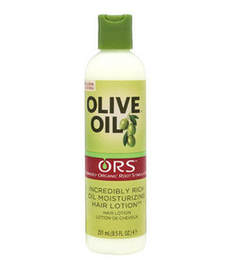 Organic Root Stimulator Olive Oil Lotion