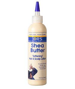 Organic Root Stimulator Shea Butter