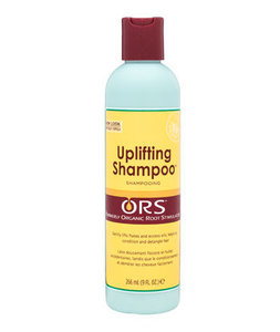 Organic Root Stimulator Uplifting Shampoo