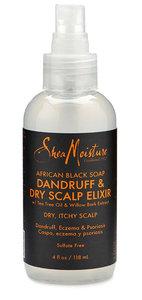 Shea Moisture African Black Soap Organic Dandruff