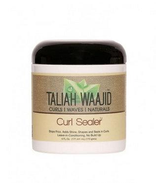 Taliah Waajid Curl Sealer