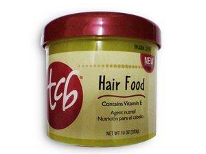 TCB Hair food