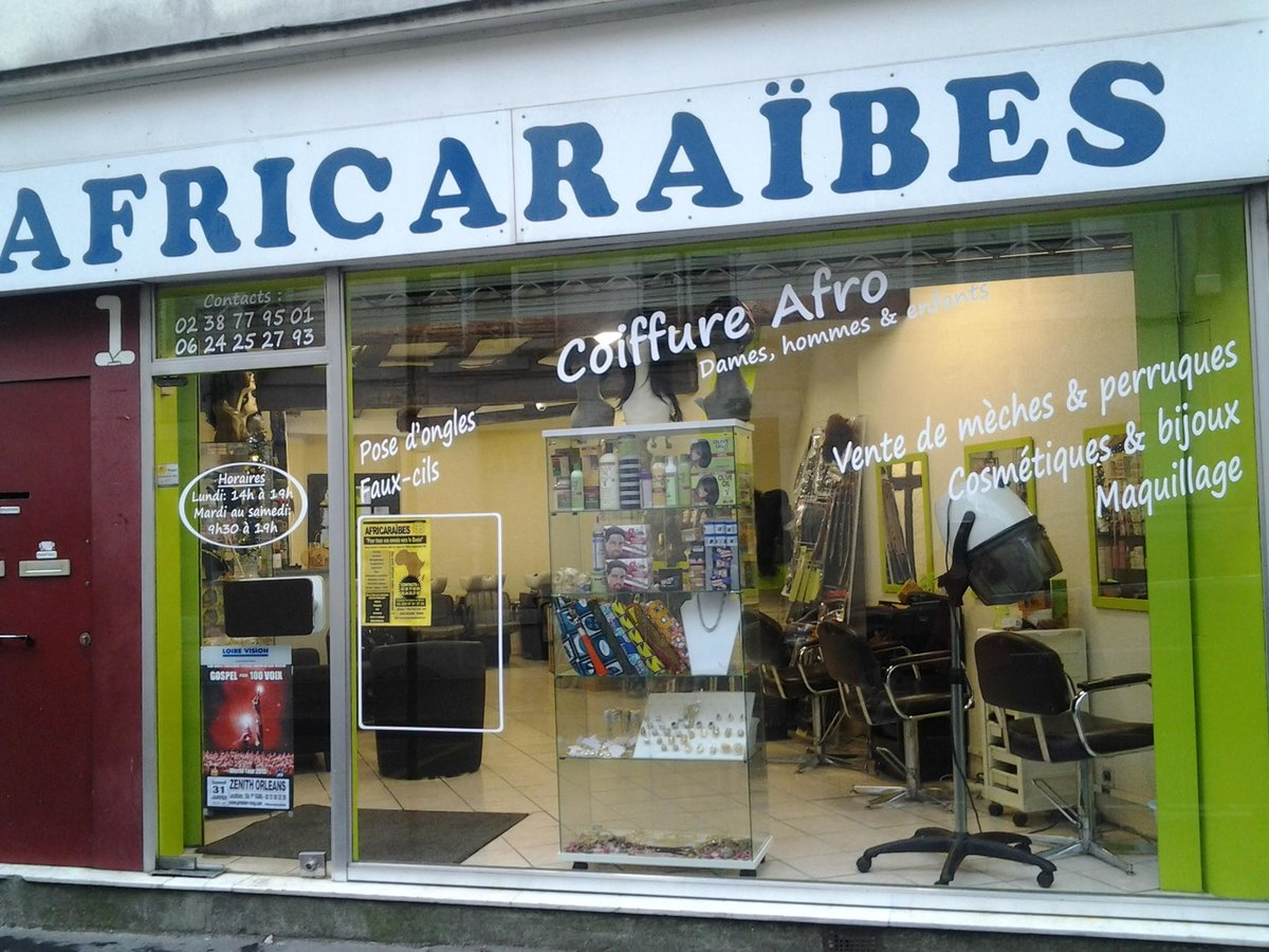 Africara be avis salons de coiffure afro antillais for Avis salon de coiffure