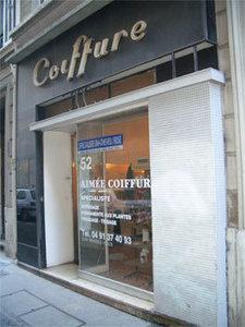Aimée Coiffure