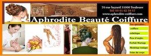 Aphrodite Coiffure