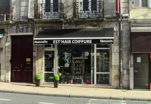 Est ' Hair Coiffure
